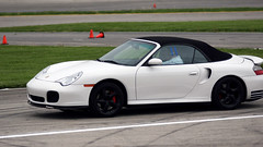 Porsche #11 (SPAUL Design) Tags: autocross porsche996turbo kilkareraceway