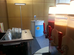 """Smoothieeis / Frozzen Joghurt Catering Promo- Aktion bei der BKK in Bonn • <a style=""""font-size:0.8em;"""" href=""""http://www.flickr.com/photos/69233503@N08/8900445479/"""" target=""""_blank"""">View on Flickr</a>"""