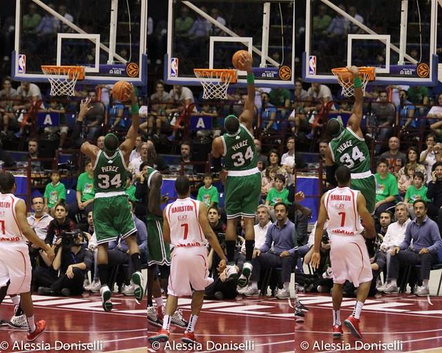 Paul Pierce - BOSTON Celtics
