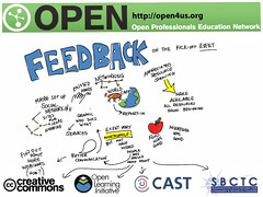 Feedback (giulia.forsythe) Tags: panel cc cast creativecommons taaccct sbctc open4us