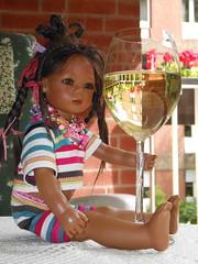 Sommerzeit Leleti (Kindergartenkinder) Tags: dolls sommer annette minis sommerzeit 2013 himstedt kindergartenkinder doppelleleti