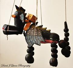 DANBO DRAGON RIDER (weasteman) Tags: toy amazon dragon salford falcor danbo amazoncojp nikond90 danboard weasteman danbolove revoltechdanbo projectdanbo