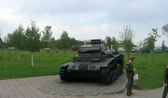 """PzKpfw III Ausf.G (1) • <a style=""""font-size:0.8em;"""" href=""""http://www.flickr.com/photos/81723459@N04/9288414907/"""" target=""""_blank"""">View on Flickr</a>"""