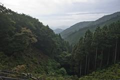 Shomaru Toge view