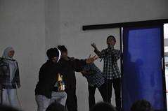 Songo Wali (Hazmi Dwinanda Nurqistan) Tags: one perform pondok ramadhan aula expect exo smasa wali songo jember romadhon lukaku