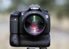 85L (Frosteryd) Tags: camera monster canon eos aperture bokeh 85mm huge beast l 5d 12 epic luxury fstop 6d 135l 85l 60d bokehlicious 1000d
