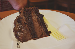 DSC_0068 (vese') Tags: food cake photography sweet chocolate starbuks