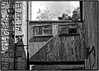 The Old Mill , 3 . (wayman2011) Tags: street urban bw architecture buildings cumbria mills alston canon400d