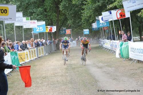 Nieuwelingen & juniors Kessel (545)
