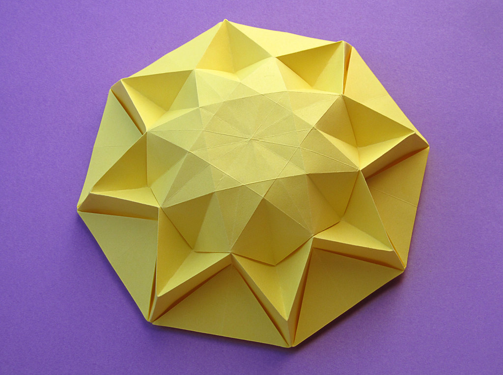The Worlds Best Photos Of Origami And Sun Flickr Hive Mind
