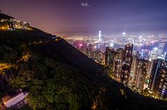 Amazing HongKong Cityscape!