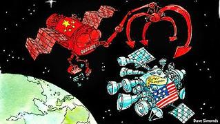 太空中国:何时方至