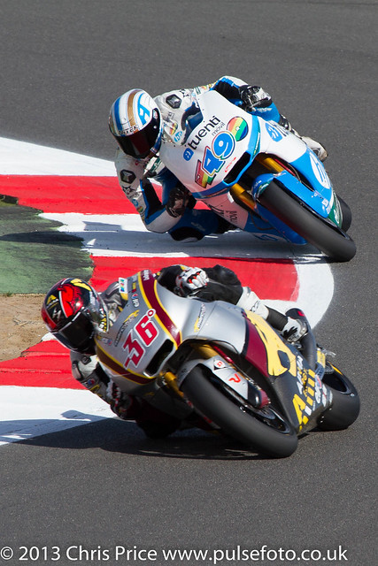 Mika Kallio and Axel Pons