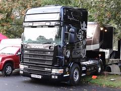 Scania 164L 580 V8 E002 OHZ