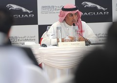 Jaguar Land Rover Limited Appoints Euro Motors as Exclusive Importer and Distributor for Jaguar in Bahrain