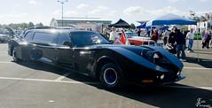 Batmobile Limo_0002_sig (Fadde Photography) Tags: auto show park cruise classic car movie limo stretch custom batmobile eisenhower