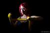 Alice_053 (gilmolm) Tags: red girl photoshop canon hair 50mm model kick alice flash canonef35mmf2 metz boxe ragazza lightroom nissin modella canonef50mmf18ii strobist kickboxe canoneos450d canoneosdigitalrebelxsi canoneoskissx2