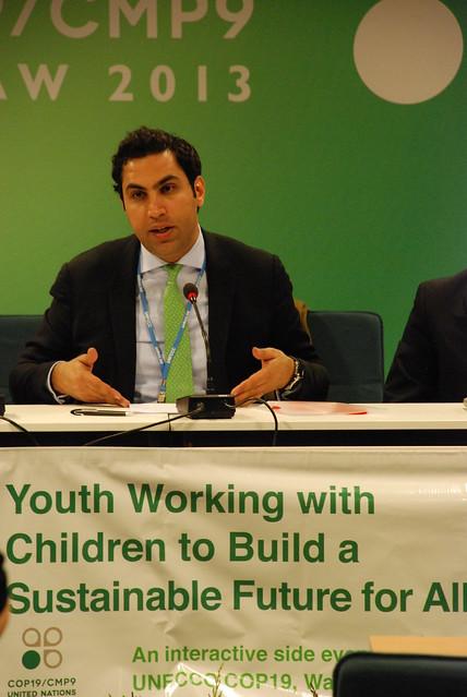 4. #youthenvoy