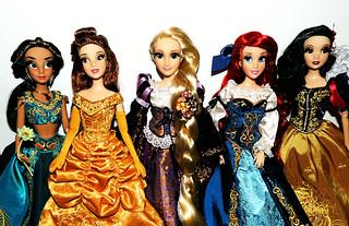 DFDC Princesses!
