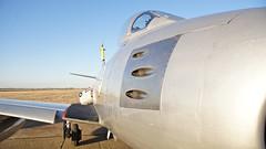 The Bremont Horsemen F-86 Flight Team, 5 (flyvertosset) Tags: photos performances flyvertosset f86sabres bremonthorsementeam
