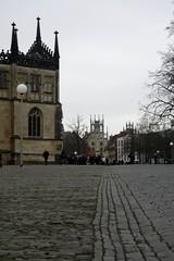 Dom (janinefait - :)) Tags: city church canon nikon dom center münster munster tiefenschärfe