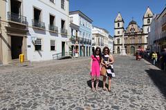 Pelourinho (Carlitos) Tags: brazil woman southamerica brasil sarah mujer martha bahia salvador pelourinho sudamerica