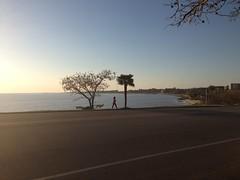 Rio de la Plata - Colonia del Sacramento, Uruguay