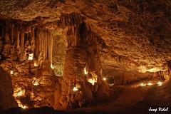 Dentro de una cueva ( Menorca ) (50josep) Tags: canon invierno menorca canon40d ferreres 50josep prehistric geomenorca geomenorcaonlythebest