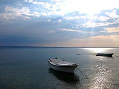 Ensame a pescar (Jesus_l) Tags: mar europa barca zadar croacia paklenika jessl