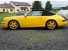 04 Porsche 911-964 mit 993-Style-Verdeck von CK-Cabrio gbs 02