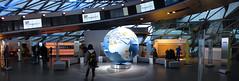 BMW world (Christian T. Toth) Tags: world travel cars car museum modern germany munich mnchen deutschland design globe open space exhibition bmw spatial futuristic bmwworld