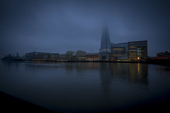 City-AM (Urban Photo Studios) Tags: city uk london am shard