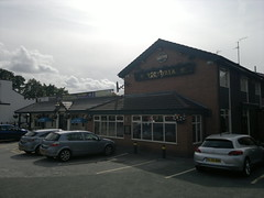 "The Victoria, Aigburth, Liverpool • <a style=""font-size:0.8em;"" href=""http://www.flickr.com/photos/9840291@N03/12178954745/"" target=""_blank"">View on Flickr</a>"