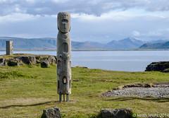 Sentinel (keithhull) Tags: mountains landscape iceland reykjavik akranes northatlantic vision:beach=0554 vision:mountain=0509 vision:outdoor=099 vision:clouds=0713 vision:sky=0896