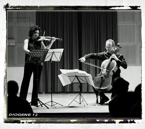 AUDITORIUM G. MASINI 1 - ISTITUTO MUSICALE