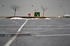 goal! (steven minicola) Tags: shopping goal parking lot target carts