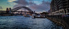 """Walking out to the Opera House <a style=""""margin-left:10px; font-size:0.8em;"""" href=""""http://www.flickr.com/photos/41134504@N00/13211866484/"""" target=""""_blank"""">@flickr</a>"""