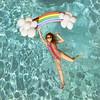 Lauren Randolph (ryan schude) Tags: portrait pool sunshine rainbow palmsprings overhead collaboration birdseye internationalwomensday 35mml ryanschude laurenrandolph canon5dmark3 wwwryanchudecom