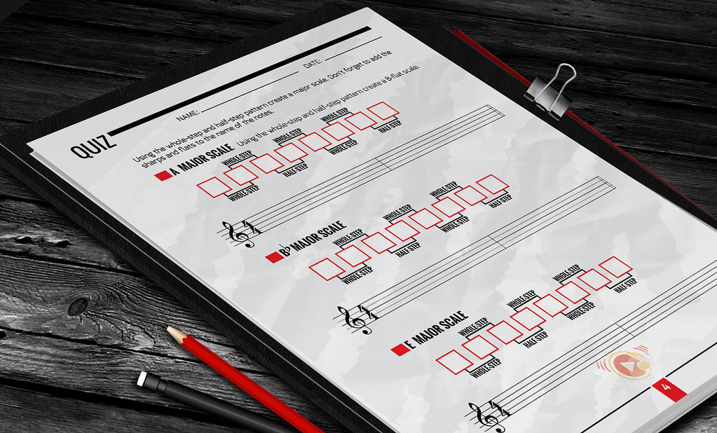 The World's Best Photos of music and printable - Flickr Hive
