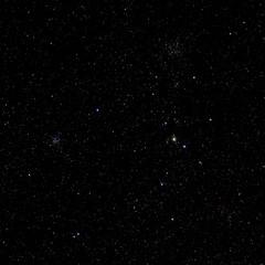 Anywhere Is: the return to Auriga, featuring open clusters M36, M38 and NGC 1907 (Sergei Golyshev (AFK during workdays)) Tags: stars open object space cluster astrophotography astronomy messier universe catalogue tracker m6 cosmos vixen constellation m38 starfield auriga космос вселенная astrometrydotnet:status=solved созвездие ngc1907 polarie рассеянное скопление возничий астрофтография astrometrydotnet:id=nova261064