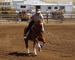 Dewey Barrel Race (Garagewerks) Tags: arizona horse woman sport female race all sony country barrel arena rodeo dewey cowgirl athlete equine 50500mm views50 views100 views200 views250 views150 f4563 slta77v