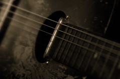 Slideguitar (shortscale) Tags: guitar blues slide framus