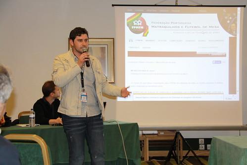 Fotos do Congresso ITSF em Portugal 045