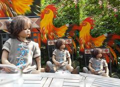 Milina (Kindergartenkinder) Tags: dolls schloss annette milina raesfeld himstedt kindergartenkinder himstedtkinder