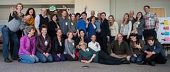 Collaborative Networks Workshop Participants