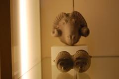 Prgamo (avilasecaam) Tags: arte interior escultura alemania antiguo cultura mesopotamia escena berln patrimonio decoracin miniaturas prgamo