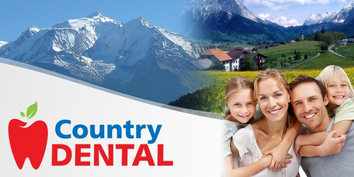 Country Dental Cambridge - Twitter