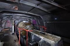Batera de Cenizas (Puravida1978) Tags: urban canon vakantie bunker kanon spanje urbex calblanque bateriadecenizas