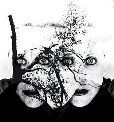 Broken (sherrygeau) Tags: broken conceptualphotography
