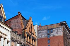Wheeling Ghost Signs (Eridony) Tags: downtown westvirginia wheeling ohiocounty
